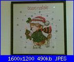 I Lavori di Katia-orsetto-natalizio-2008-jpg