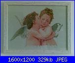 I Lavori di Katia-quadro-angeli-2007-jpg