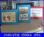 E questi sono alcuni dei miei lavori!-s6305057-jpg