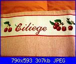 I lavori di clementina 54-asciughino-ciliege-jpg