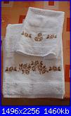 miky_79: I lavori di Miky-asciugamani-mamma-rose-jpg