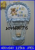 I Lavori di Sonia76-fiocco-nascita-mattia-jpg