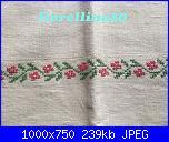 I miei lavori a punto croce - fiorellina80-img_3258-jpg