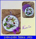Lucia 59 - alcuni dei miei lavori-photocollage_20219191124349-jpg