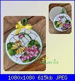 Lucia 59 - alcuni dei miei lavori-photocollage_2021919112813356-jpg