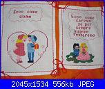 Alcuni dei miei ricami - luisangela85-libro-amore-jpg