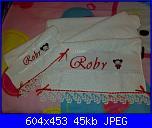 Tutti i miei lavori :) - sOrAyA-asciugamano-roby-jpg