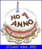 1° compleanno di lorenzo,figlio di ary1297-2vaji1d-jpg