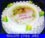 compleanno di crakiara e  Lotus&Koi Handmade-torta_compleanno4-jpg