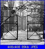 Contro ogni forma di razzismo: giorno della memoria-il-cancello-di-auschwitz1-jpeg