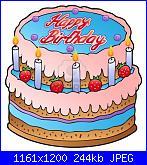 compleanno di melodhy  e  LuciaS-9199577-torta-di-compleanno-con-le-fragole-jpg