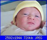 Oggi sono felice perchè è arrivato il piccolo Federico-100_3101-jpg