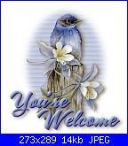 annaskay: Ciao a tutte ;-)-welcome_blue_bird-jpg