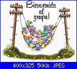 juletta: nuova-bienvenida4-jpg