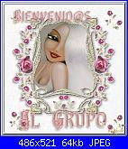 Maria Rosaria Catapano: salve!!!!!-bienvenidas-jpg