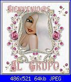 Francinafra: Ciao a tutte! :)-bienvenidas-jpg