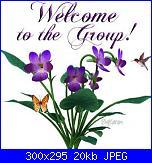 RosaNera001: Salve-welcome_125-jpg
