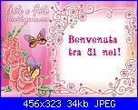 rosablu41: Ciao-rose_e_farfalle-jpg