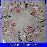 prova ricamo tradizionale - Lidiatara1-couronne-de-noel-rouge-du-rhin-ufo-jpg