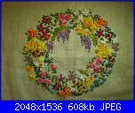 I miei lavori di silk ribbon-dscn2506-jpg