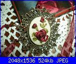 I miei lavori di silk ribbon-dscn2694-jpg
