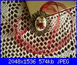 I miei lavori di silk ribbon-dscn2695-jpg