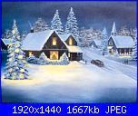 Silk ribbon per natale-starry-christmas-evening-253026-jpg