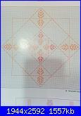 Schemi punto filza (o vagonite) di centrotavola natalizi con misure-img_20150102_143055-jpg
