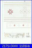 Schemi punto filza (o vagonite) di centrotavola natalizi con misure-scansione-4-jpeg