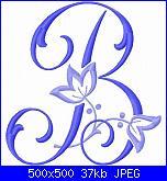 Cifre e Monogrammi-free162b-jpg