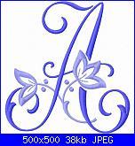 Cifre e Monogrammi-free162a-jpg