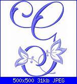 Cifre e Monogrammi-free162g-jpg