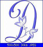 Cifre e Monogrammi-free162d-jpg