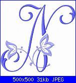 Cifre e Monogrammi-free162n-jpg