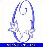 Cifre e Monogrammi-free162o-jpg