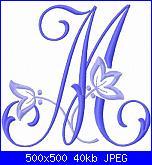 Cifre e Monogrammi-free162m-jpg