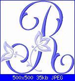 Cifre e Monogrammi-free162r-jpg
