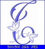 Cifre e Monogrammi-free162t-jpg