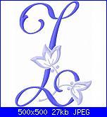 Cifre e Monogrammi-free162z-jpg