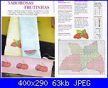 Schemi Vagonite - Ricamo dei pionieri-vago-frutta1-jpg