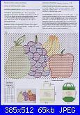 Schemi Vagonite - Ricamo dei pionieri-vago-frutta-2-jpg