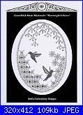 La tecnica del blackwork-bed-hummingbird-haven-1-jpg