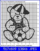 schemi per noi crocettine-bear4-jpg
