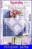 Tovaglia con intarsi di tela-burda-dentelle-au-crochet-patchwork-jpg