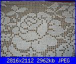 Filet con il punto alto incrociato-p1020635-jpg