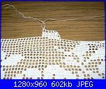 Filet con il punto alto incrociato-p1020637-jpg