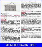 Punto Coccodrillo, tutorial, schema, idee, modelli-189a-jpg