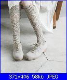 Idee:immagini dal web....-calze-uncinetto-jpg