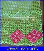 Wiggly Crochet: video tutorial,schema,spiegazioni,suggerimenti,idee & modelli...-wiggly-crochet-tappeto-boquet-jpg