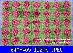 Wiggly Crochet: video tutorial,schema,spiegazioni,suggerimenti,idee & modelli...-wiggly-crochet-tappeto-bouquet-jpg